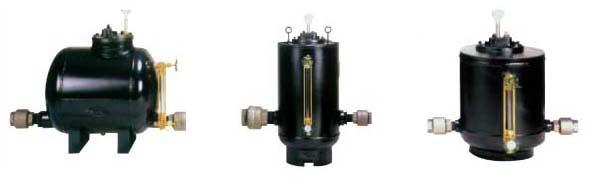 其次是逆止阀的cv值,充入液体的压力或压头,排气管路的阻力以及驱动
